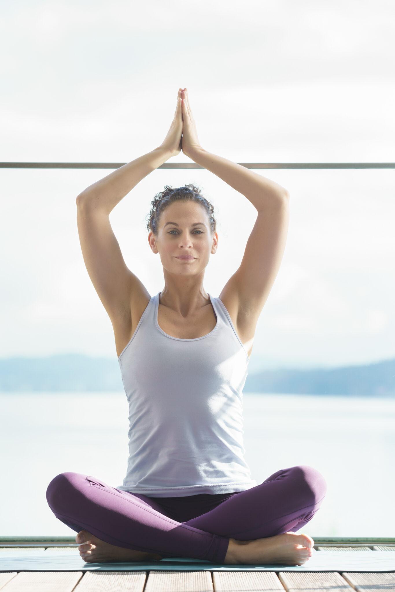 Alexandra Yogalehrer München