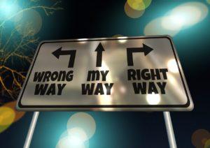 Richtig oder falsch